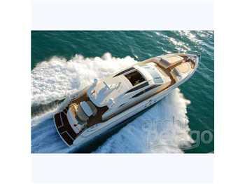 Dalla pietà yachts - Dp 72 ht