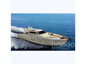 Dalla pieta yachts - 72'