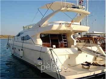 Ferretti Yachts - Ferretti 620