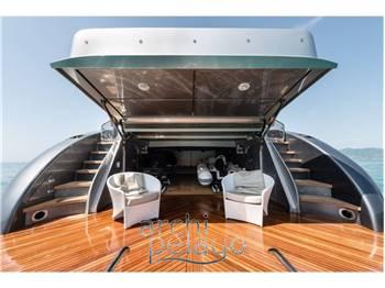 AB Yachts Fipa Group Srl AB 100