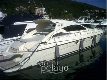 Dalla Pietà Yachts - DP 50' HT