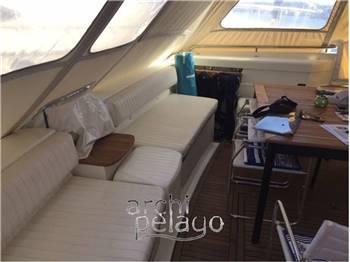 FERRETTI 620 FLY
