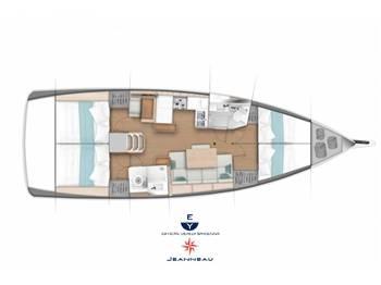 Jeanneau - Sun Odyssey 440