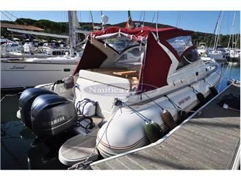 Gommone Speed Marine Montecarlo 1399