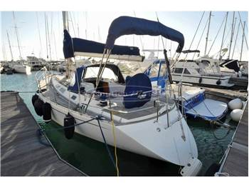 Sweden Yachts - SWY 390