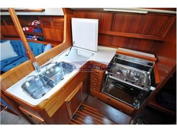 Sweden Yachts SWY 390