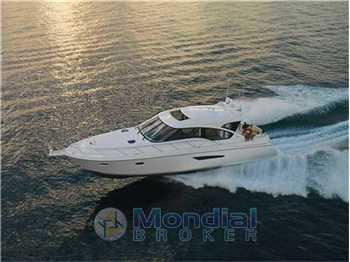 Tiara Yachts - 5800 Sovran