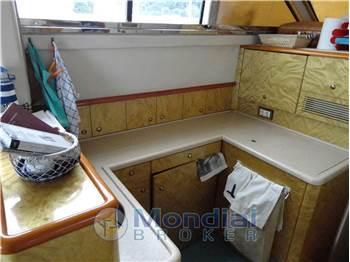 Princess Yachts 440
