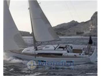 Dufour Yachts - 410 Grandlarge