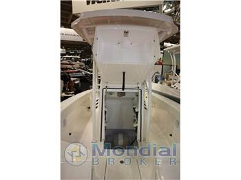 Wellcraft Marine 222 Fisherman