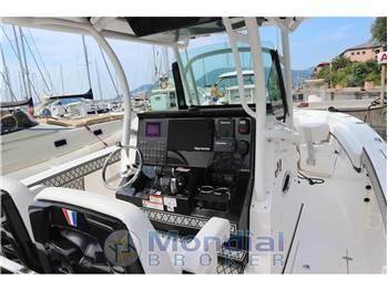 Wellcraft 302 Fisherman