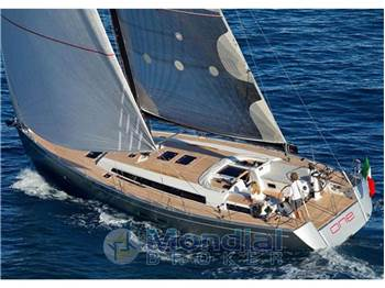 Grand Soleil 50 NEW