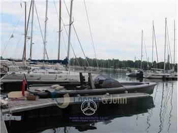 Wally Yachts - Wally Tender