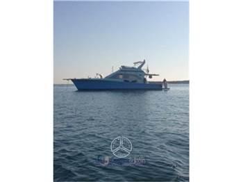 Ocean yacht - Ocean 52