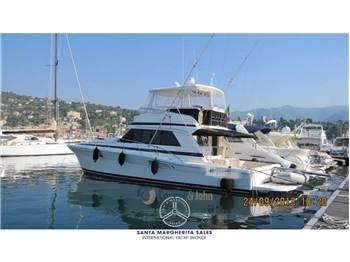 Riviera Marine - 48 Convertible