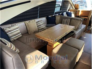 Fairline 64 GT Targa HT