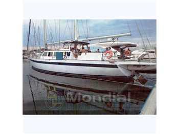 Philippou bros. s.a. gr - Goletta 75' deriva mobile