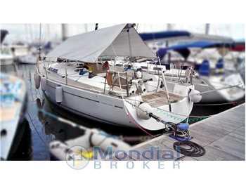Comar Yachts - COMET 45 SPORT