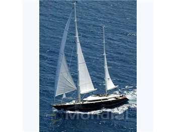 Perini navi - Perini 43 mt