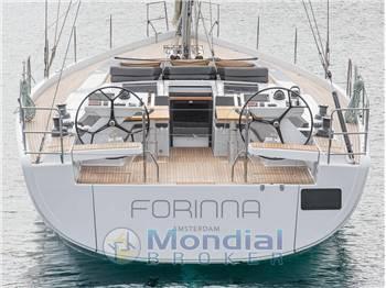 Hanse Yachts HANSE 588 - NUOVO!