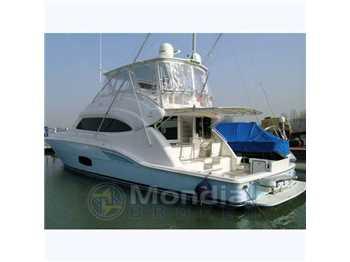 Bertram yachts - 700 convertible