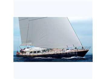 Perini navi - Perini 45 mt
