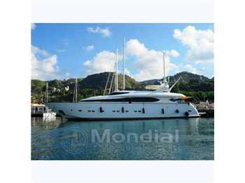 Fipa yachts italiana - maiora - Maiora 29 dp