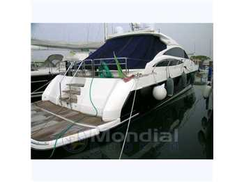 Princess marine projects - Princess v 70 ht