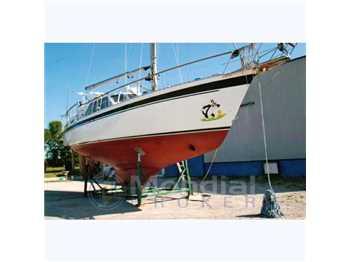 Siltala yachts - Nauticat 40 sloop