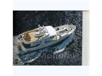 Terranova yachts - Explorer 68