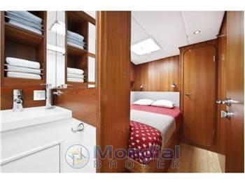 Contest Yachts 62 CS