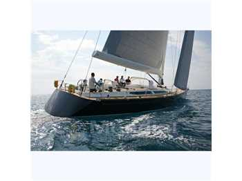 Baltic yachts - Baltic 66