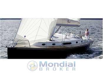 Moody Boats - MOODY 45 AC