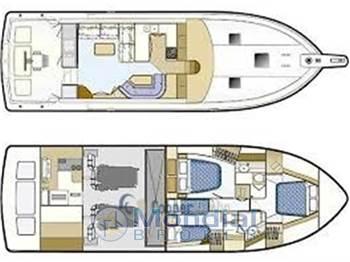 Bertram Yacht 510 Convertible