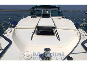 Sea Ray Boats 370 SUNDANCER