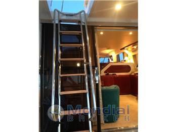 Princess Yachts 66 FLY
