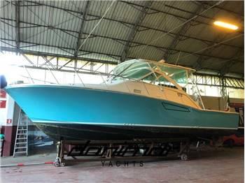 Cabo Yachts 36 Express