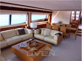 Ferretti Craft 880 fly