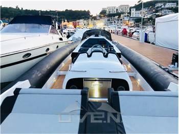 Panamera Yacht Black Mamba 12,50
