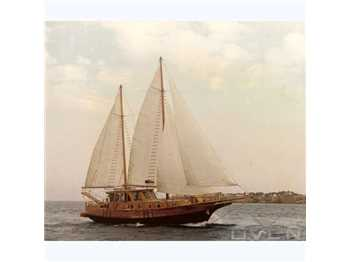 Marrale Gela  - Kecht Ketch 16 mt
