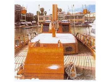 Marrale Gela  Kecht Ketch 16 mt