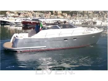 Cantieri Estensi - Goldstar America 380