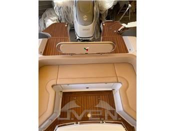 Starmar Sport Cabin 875 S.C.