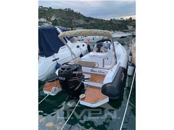 Starmar  30 Sport Cabin