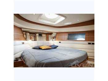 Abacus marine Abacus 62' fly