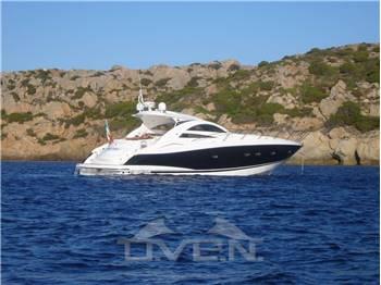 Sunseeker  53 - Portofino 53 HT