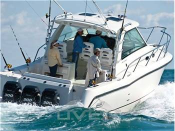 BOSTON WHALER 345 CONQUEST 345