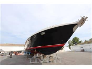 Riva 60 Black Corsair 60