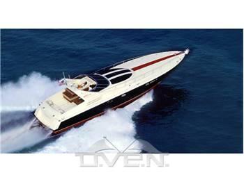 Riva 60 - Black Corsair 60
