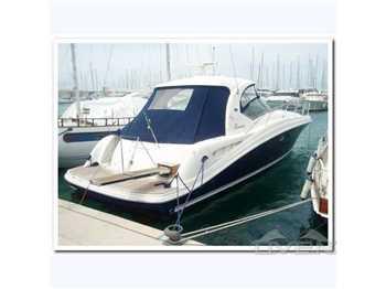 Sea ray  - Sundancer 455